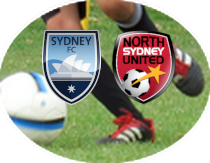 Holiday Camps with Sydney FC – October 2019